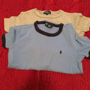 Polo tee shirt by Ralph Lauren